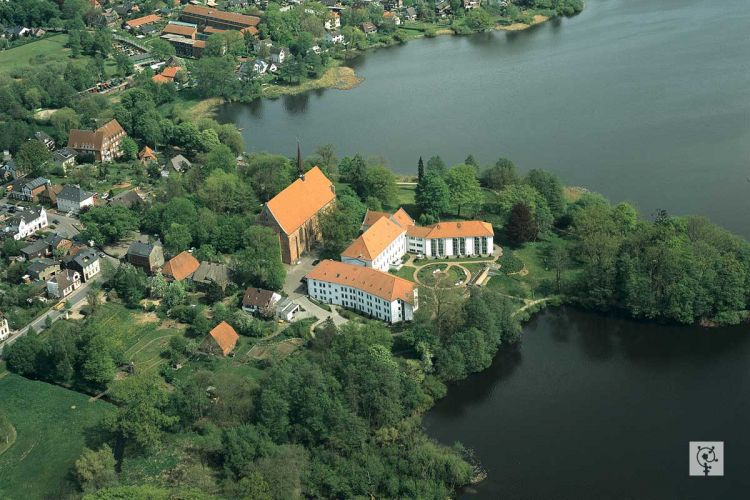 Bordesholm Klosterkirche | Foto Kulturverein Bordesholmer Land